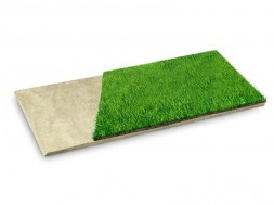 Zelena podlaga