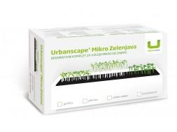 Mikro zelenjava - Listnati ohrovt