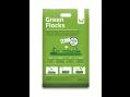 Zeleni kosmiči PNG - EN