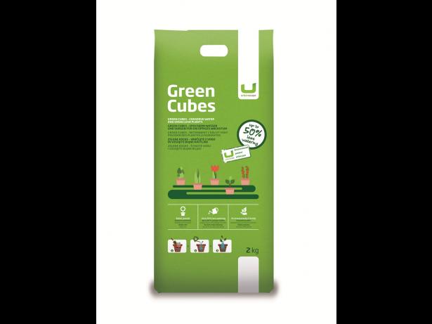 Green Cubes, 2 kg