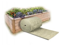 Green Roll for Raised Gardens