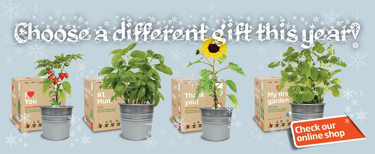 Choose a diiferent gift